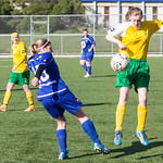 Petone Power Rangers v Victoria University 1