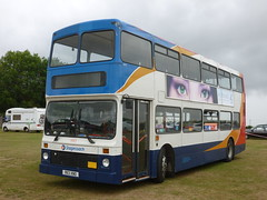 R113 XNO (markkirk85) Tags: new bus london buses volvo rally east commercial vehicle annual 9th peterborough stagecoach northen midlands counties the olympian 2015 xno r113 51998 r113xno vn113