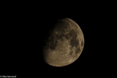 Dans l'ombre (alex.bernard) Tags: moon night lune canon nightsky tamron nuit canon70d tamron150600