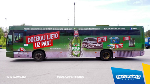 Info Media Group - Pan pivo, BUS Outdoor Advertising, 05-2015 (1)
