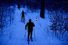 Guided snowshoe hikes offered across Michigan (michiganapparelts) Tags: livnfreshcom guided snowshoe hikes offered across michigan