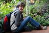 Parmi les belles personnes que je connaisse... (Et si, et si ...) Tags: nadia portrait dédicace sourire couleur balade photo
