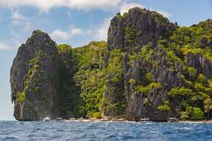El Nido Mountains (ddny2k) Tags: elnido el nido palawan philippines mountains island hopping