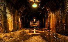 Sloss Furnace (Mike Boening Photography) Tags: al hdr purplelabel abandoned birmingham blastfurnace industrial olympusomdem1 pipes slossfurnaces urbanexploring urbanexploration urbex luminar