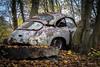 Auto11 (Siggi2409) Tags: germany autofriedhof autofriedhofinnrw nrw auros oldies oldtimer schrott wrack lostplaces rostig alt kurios selten sehenswert liebhaber erstaunlich