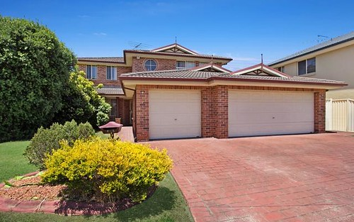 21 Axford Place, Fairfield West NSW