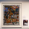 Une révolution de l'horreur (OliveTruxi (1 Million views Thks!)) Tags: artistes combas libération liberté palais palaisdetokyo paris robert tokyo une france
