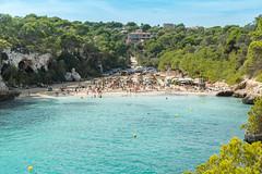 Mallorca schönste Strände Cala Llombards 2