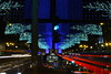 Conceptual (Relaboticaria) Tags: madrid navidad lights christmas alcala granvia abstracto cibeles calle street luces metropolis