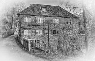 Fulling Mill, Durham