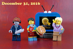 Say Auld Lang Syne to 2016: Part 2 (Lesgo LEGO Foto!) Tags: lego minifig minifigs minifigure minifigures collectible collectable legophotography omg toy toys legography fun love cute coolminifig collectibleminifigures collectableminifigure newyearresolution newyear newyeareve newyearday resolution new year