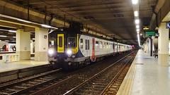 AM 964 - NAMUR (philreg2011) Tags: amclassique cityrail am964 l20144550 l20144590 sncb nmbs trein train