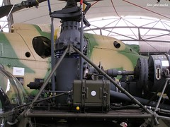 "SA.318C Alouette II 4 • <a style=""font-size:0.8em;"" href=""http://www.flickr.com/photos/81723459@N04/32162595651/"" target=""_blank"">View on Flickr</a>"