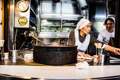 Japan - Tokyo (SergioQ79 - Osanpo Photographer -) Tags: street food japan tokyo asia people nikon d7200 happyplanet asiafavorites