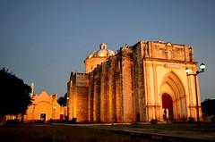 Uman (MiloLimon) Tags: uman yucatan mexico merida parroquia