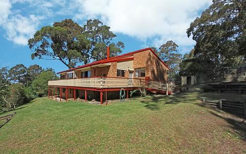 21 Elouera Close, Lilli Pilli NSW 2536