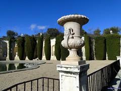 Quinta del Duque de Arco (18) (santiagolopezpastor) Tags: españa espagne spain castilla comunidaddemadrid madrid pardo elpardo jardín jardínhistórico garden