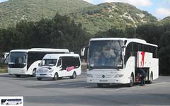 Mercedes tourismo Transdev (amather3807) Tags: transdev mercedes tourismo rai
