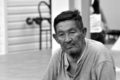 Old Fisherman (Carlos A. Aviles) Tags: fisherman old man hombre viejo pescador