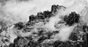 Obscured by Clouds (Eric@focus) Tags: mountain dolomites italy summer clouds song zwartwit blackwhite bw rock 1972 pinkfloyd lavallée soundtrack bwartaward ☯laquintaessenza☯ veneto wolken berg nuages 3000v120f erichuybrechts greatphotographers