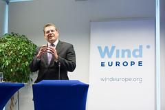 Daily Wind Power Numbers Launch Event (WindEurope asbl/vzw) Tags: dailywind windeurope etterbeek brussels belgium bel windispower