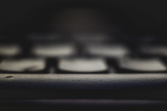 "365 - 46 : ""I need some..."" (Danko8321) Tags: macro macrounlimited macrodreams macrophotography keyboard pattern abstract minimalist texture notmonochrome nikon nikonphotography nikond600 nikondslr project365 projectphoto365 photoadayproject photoadaychallenge photoeveryday photoaday photooftheday 365days 365photoaday"