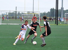 "RSL-AZ U-15/16 vs. Vardar • <a style=""font-size:0.8em;"" href=""http://www.flickr.com/photos/50453476@N08/18569795924/"" target=""_blank"">View on Flickr</a>"