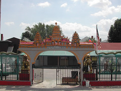 Wat Thormikaram of Rhode Island (Khmer Buddhist Society of New England) (Providence, RI)