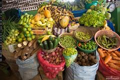 The colorfull market in Rurrenabaque (yago1.com) Tags: colors fruits vegetables market bolivia beni rurrenabaque