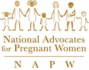 National Advocates for Pregnant Women logo