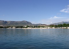 IMG_4699 (T.J. Jursky) Tags: sea europe croatia split adriatic dalmatia spinut tonkojursky