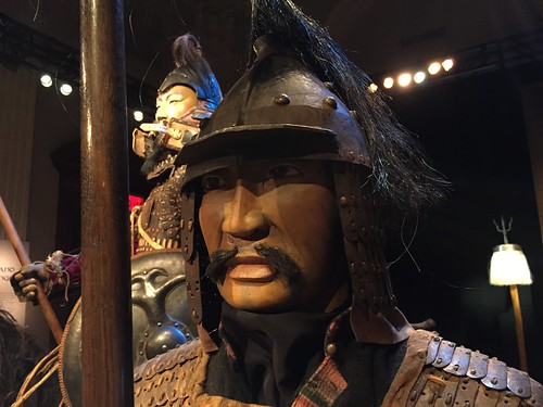 Genghis Khan exhibit in Philadelphia by Wesley Fryer, on Flickr