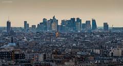 Paris (Julianoz Photographies) Tags: paris building church buildings cityscape 75 glise btiment 92 ville idf immeuble ladfense dme saintaugustin saintetrinit businessquarter d7000 nikond7000 districtquarter julianozphotographies