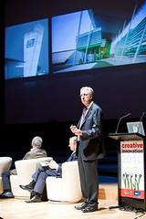 Mark Scott (CEO, ABC)