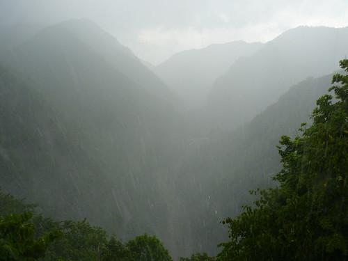 Poienarii citadel climb1500 steps  (6)