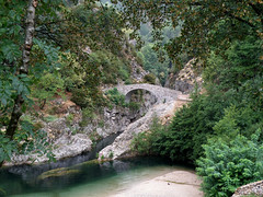 le pont du diable (sabine-43) Tags: