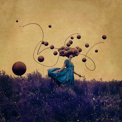 imagination machine (brookeshaden) Tags: technology fineart machine imagination conceptual davebrosha photoplusexpo landandsee brookeshaden
