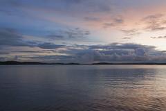 Lake Pyhäjärvi, Tampere Finland