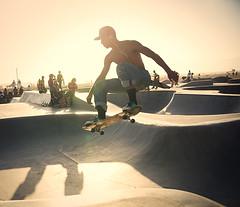 Venice Skate Park 15 by Ginger Liu #Photography (GINGER LIU PHOTOGRAPHY) Tags: california park santa venice summer urban beach fashion sport los freestyle skateboarding angeles dusk lifestyle adventure monica skate partk freestlye