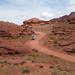 Rumo ao Parque Nacional Canyonlands