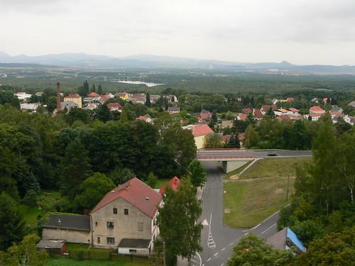 Klostergrab / Hrob