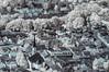 Mini-IR (DaOpfer) Tags: ir infrared infrarot k7 pentax partenkirchen bayern bavaria licht light landscape landschaft miniature miniatur haus houses topview garmisch garmischpartenkirchen