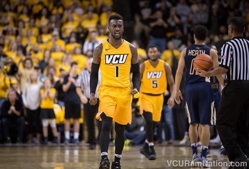 VCU vs. Georgia Tech