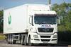 MAN Moran DG62 UVP (SR Photos Torksey) Tags: truck transport haulage hgv lorry lgv logistics road commercial vehicle freight traffic man moran arla