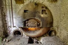 Eric's Engine I