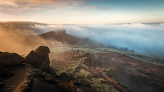 The Roaches - My Picture from 2016 (JamesPicture) Tags: jamespictures landscapephotography leek peakdistrict roaches staffordshire sunrise upperhulme england unitedkingdom