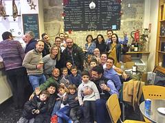 2015-12-22 21 54 04 (Pepe Fernández) Tags: fotodegrupo grupo reunión amigos fiesta celebración