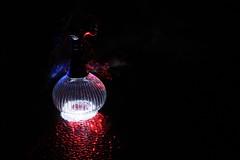 Işıkla boyama dediler boyadım  : ) (halukderinöz) Tags: light ışık boyama painting black background canoneos40d eos40d hd