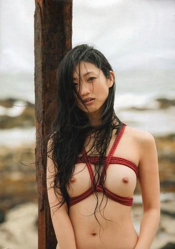 壇蜜 画像19