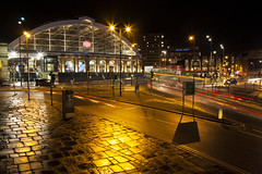 Lime Street Station (David Chennell - DavidC.Photography) Tags: liverpool merseyside station limestreetstation